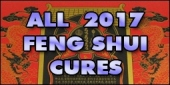 Feng Shui Cures 2017